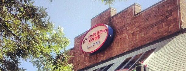 Burrito Loco is one of MN Food/Restaurants.