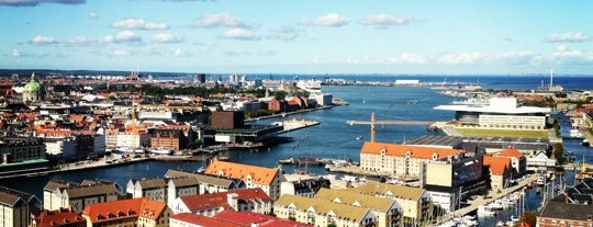 Vor Frelsers Kirke is one of Copenhagen: Ja ja!.