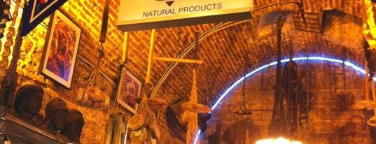 Grand Bazaar is one of Istanbul.