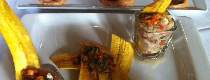 Indigo Restaurant Las Olas is one of Faves.