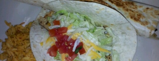 Taco Rico is one of Good eats!.