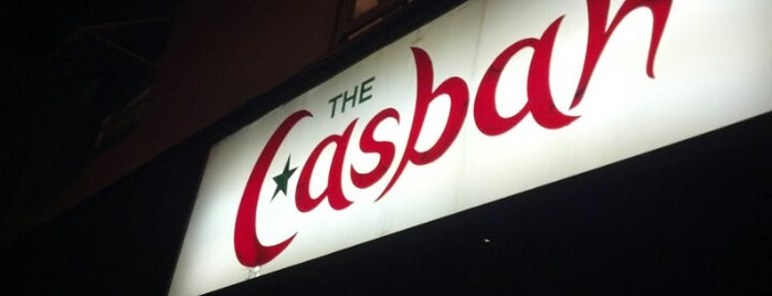 The Casbah is one of Music Venues I Generally Go To.