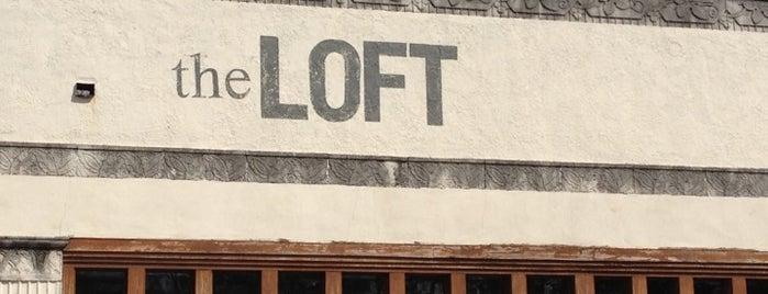The Loft is one of JAX , FL.