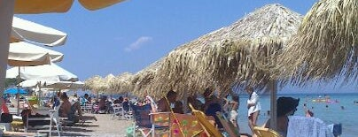 Skala is one of Beaches in Agistri.