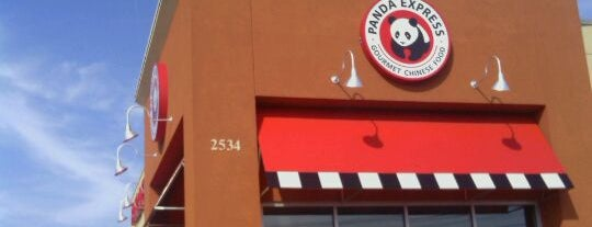 Panda Express Is One Of The 15 Best Asian Restaurants In Nashville