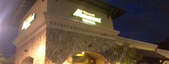 Romano's Macaroni Grill is one of Seattle Summer 2013 To Do List.