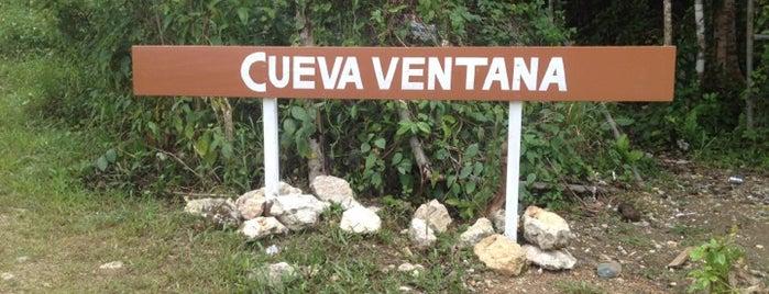 Cueva Ventana is one of Puerto Rico:Explore Beyond the Shore.