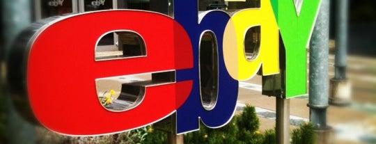 eBay Deutschland is one of Berlin And More.