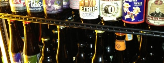 ØL Beer Cafe & Bottle Shop is one of Beer Bay Area.