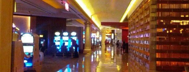 Borgata Hotel Casino & Spa is one of This is How We Live.