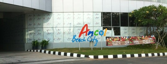 Ancol Beach City Mall is one of Malls in Jabodetabek.