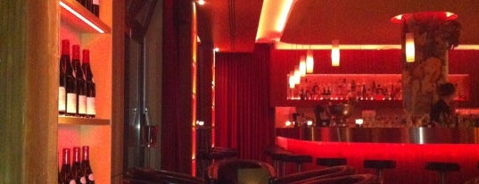 Bellini Lounge is one of Berlin.