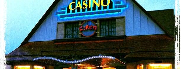Casino Middelkerke is one of Prive.
