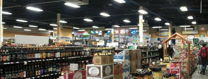 Super Buy Rite Wines & Liquor is one of Where We Buy Craft Beer.