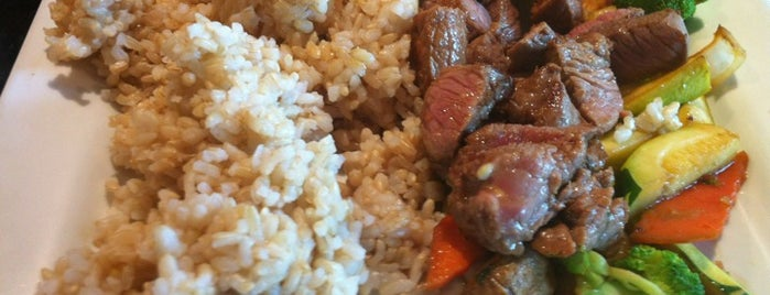 Urban Hibachi is one of Dining in Orlando, Florida.