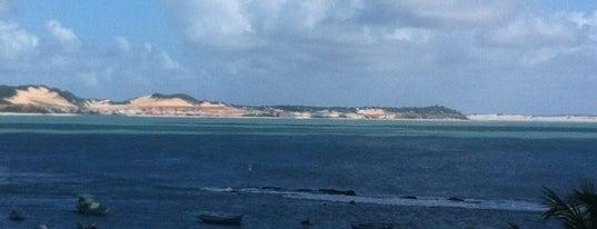 Pipa's Bay is one of SEBRAE 2014.