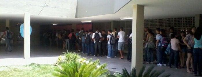 Restaurante Universitário - Campus do Pici is one of Compras.