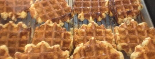 Taste of Belgium is one of Brunch.