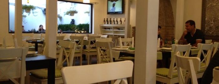 Ресторaнт Лучaно is one of Restaurants.