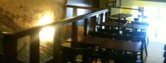 Gong Café Presszó is one of Favorite Nightlife Spots.