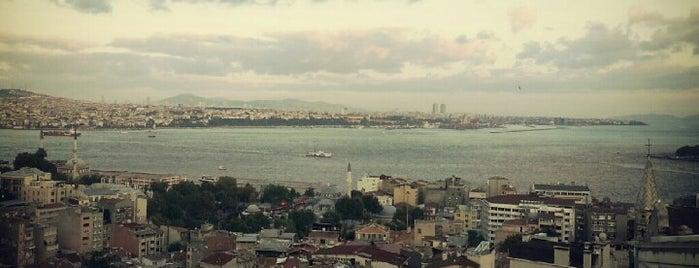 Lebi derya vip room is one of My Istanbul.