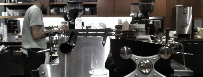 Public Domain is one of #ThirdWaveWichteln Coffee Places.