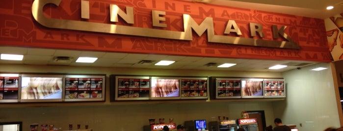 Cinemark is one of Preferito..
