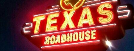 Texas Roadhouse is one of The 15 Best Places for a Steak in Tulsa.