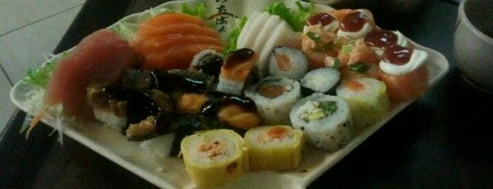 Restaurante Yukusue is one of Gula.