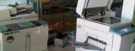 Rutan Copy Colour & Printing is one of Must Visit in Kelapa Dua.