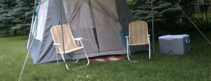 Camp Woo Hoo! is one of Favorite Places.