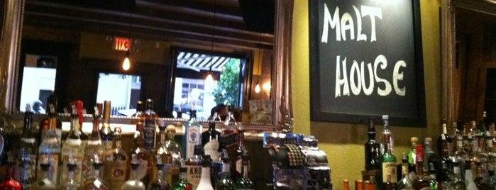 The Malt House is one of Bar.