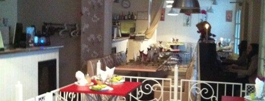 Легкость Бытия is one of ресторации.