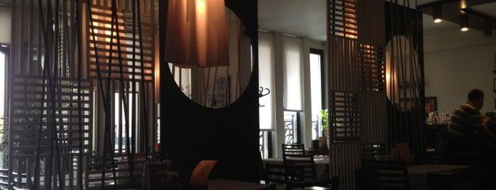 Deja Vu is one of Sofia Bar&Dinner.