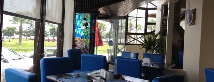 "Punta Sal is one of Restaurantes ""Info Lllama""."