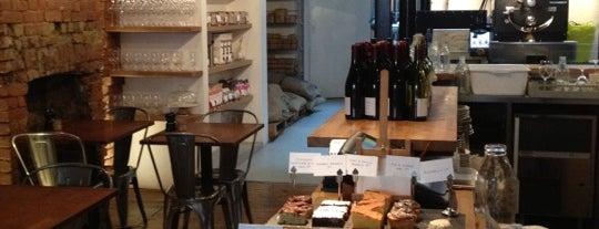 Workshop Coffee Co. is one of London Coffee Crawl.