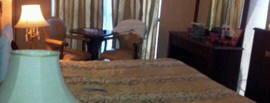 Hotel Bostancı Prenses is one of İSTANBUL OTELLER 🏩.