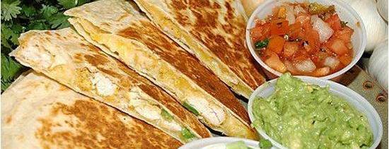 Telefajitas is one of Restaurantes, Bares, Cafeterias y el Mundo Gourmet.