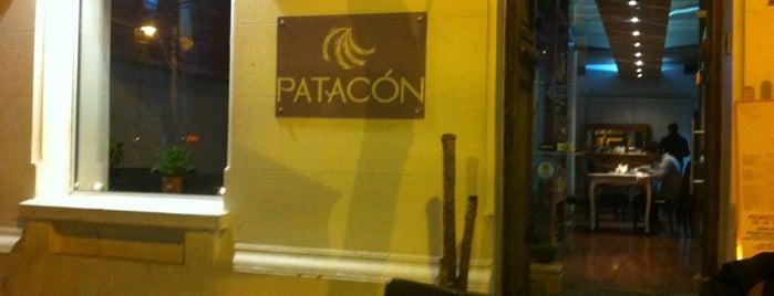 Patacón is one of Club La Tercera Descuentos.