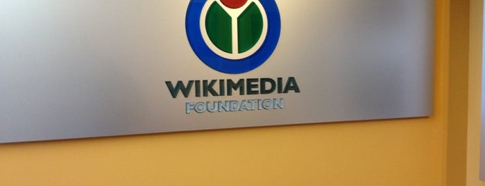 Wikimedia Foundation is one of Silicon Valley Tech Companies.