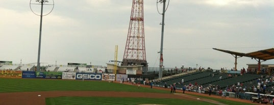 MCU Park is one of The Best Things to do in New York in the Summer.