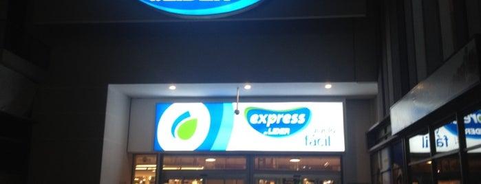 Líder Express is one of Frecuentes Concón - Viña.