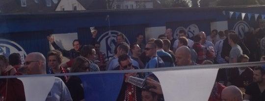 Schalker Meile is one of 4sqRUHR Gelsenkirchen #4sqCities.