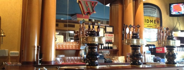 Widmer Brothers Brewing Company is one of PDX To-Do.