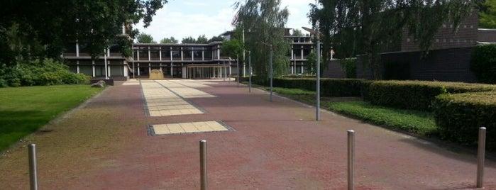 Provinciehuis Drenthe is one of Lezinglocaties.