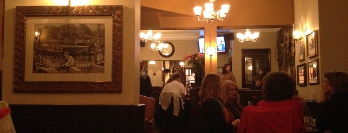 The Mitre is one of Must-visit Food or Drink in Cambridge.