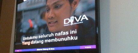 DIVA Family Karaoke is one of Karaoke Lounge in Makassar.