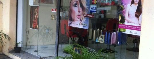 Lia Designe is one of Servicos Recomendados.