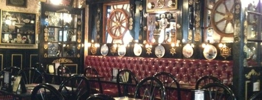 The Crown & Anchor is one of Breweries - Southern CA.