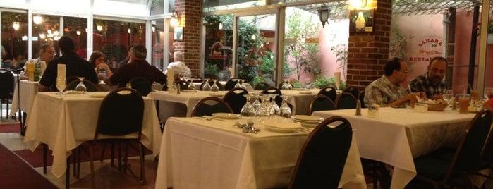 Sahara Restaurant is one of nightlife in brooklyn.